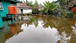 BPNB Ingatkan Bogor hingga Sulteng Potensi Banjir Hari Ini