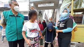 Kemensos Bebaskan ODGJ di Cianjur Usai Dipasung 20 Tahun