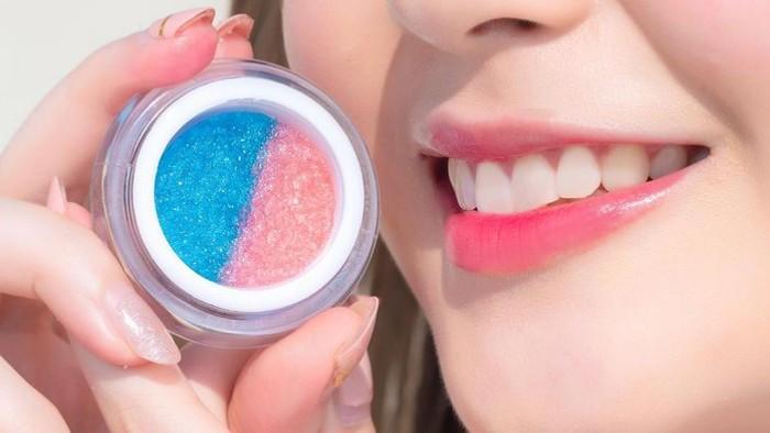 6 Pilihan Lip Scrub yang Bikin Bibir Cerah Natural dan Plumpy