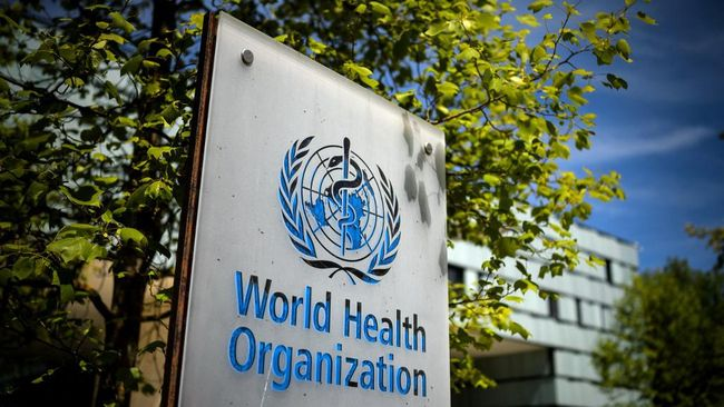 Organisasi Kesehatan Dunia (WHO) tengah mencari sumbangan dana darurat sebesar US$11,5 miliar guna memerangi varian Delta virus corona