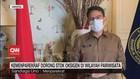 VIDEO: Kemenparekraf Dorong Stok Oksigen di Wil. Pariwisata