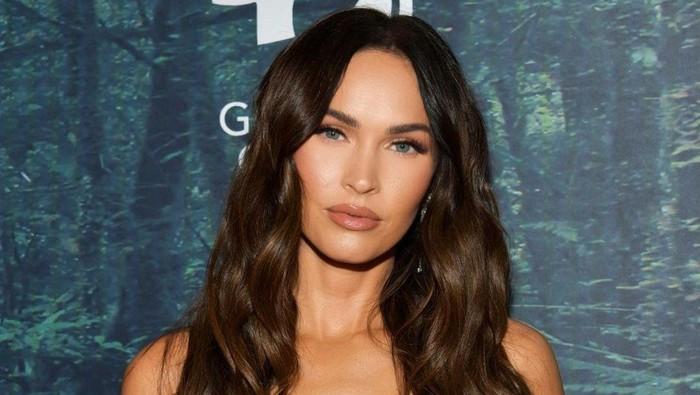 Curhat Pilu Dari Peran Pengganti Adegan Seks Megan Fox