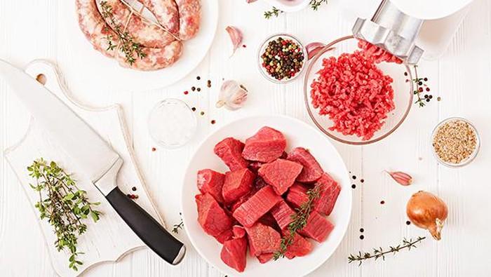 5 Rekomendasi Makanan Khas Daerah Saat Hari Raya Idul Adha