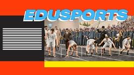 EDUSPORTS: Sejarah Olimpiade
