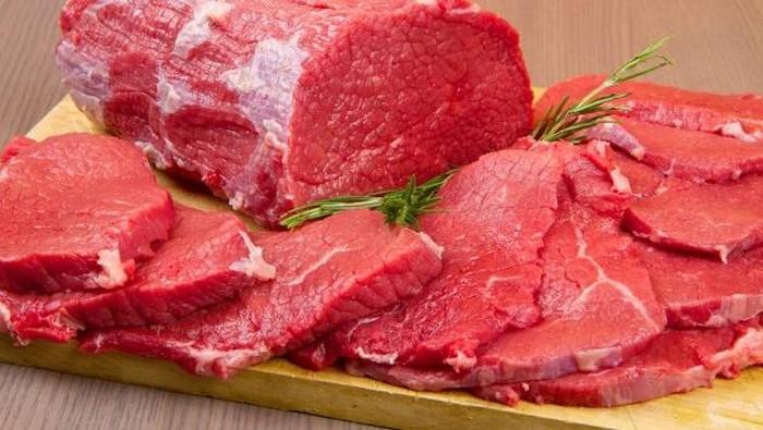 Ragam Manfaat Daging Sapi untuk Kesehatan, Salah Satunya Bisa Meningkatkan Imun Tubuh Lho!