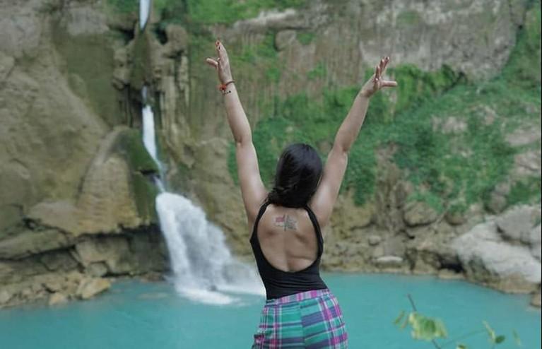 Berikut ini adalah deretan potret cantik artis Tanah Air saat pamer tato. Yuk intip siapa saja!