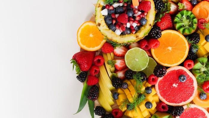 Kurangi Inflamasi dan Jaga Imunitas Tubuh dengan 5 Makanan Sederhana Ini Yuk!