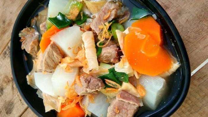 4 Resep Kreasi Daging Kurban + Sayur yang Sehat dan Menggugah Selera