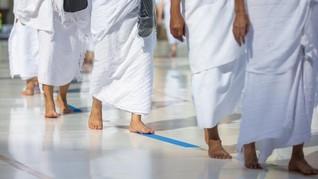 Kemenag Akan Lobi Saudi soal Aturan Booster Vaksin Buat Umrah