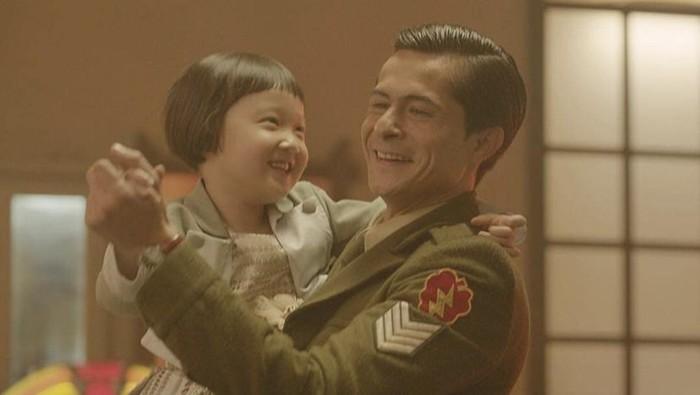 Viral di TikTok, Film Ayla the Daughter of War Bisa Bikin Nangis dan Baper