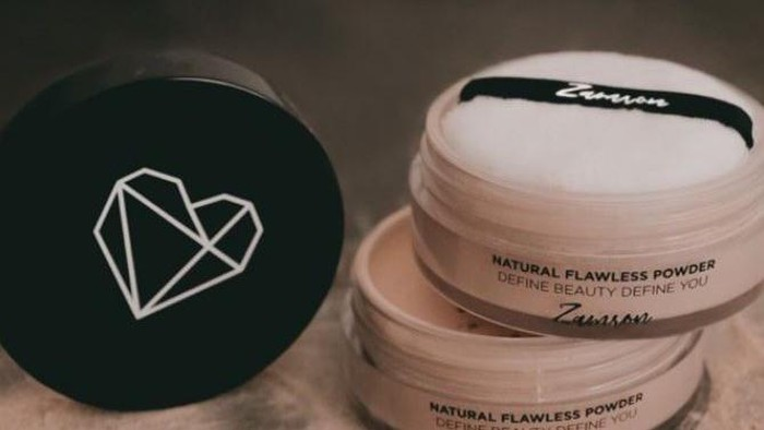 5 Produk Zamron Skincare dan Makeup yang Dikenal Bagus, Pantas Aja Sampai Viral!