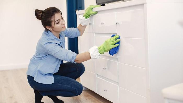 Bukan Hanya Tingkatkan Produktivitas, Rumah yang Bersih Ternyata Bisa Jaga Kesehatan Mental
