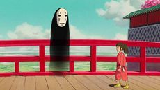 Deret Fakta Kaonashi di Spirited Away