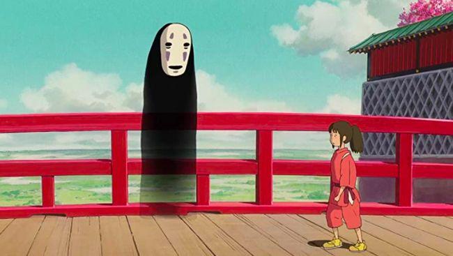 Spirited Away sejatinya jauh lebih besar dari sekadar film mengenai anak kecil yang terjebak dalam dunia gaib.