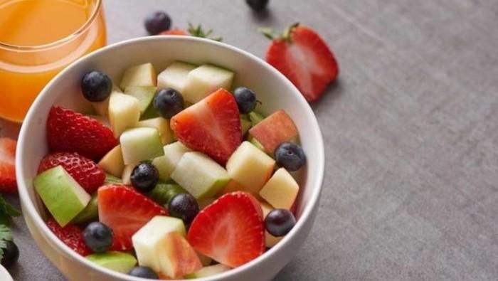 7 Buah yang Dapat Menurunkan Kolesterol Setelah Makan Daging Kurban