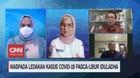 VIDEO: Waspada Ledakan Kasus Covid-19 Pasca-Libur Iduladha