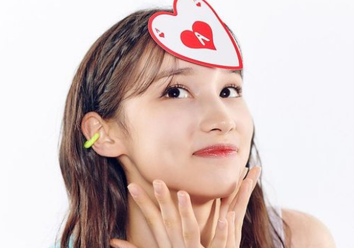 Bahiyyih lahir di Cina, dan pindah ke Korea ketika ia berusia 6 tahun. Gadis bermata indah ini cukup lancar berbahasa mandarin. Selain itu, ia juga menguasai bahasa Inggris dan sedikit bahasa Portugis, seperti kakaknya.(Foto: Instagram.com/girlsplanet999)