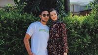 <p>Di kehidupan sehari-hari, Diego dan Polina kerap tampil kompak mengenakan outfit modis. Couple goals banget nih! (Foto: Instagram: @diegoafisyah)</p>