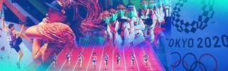Memburu Medali di Olimpiade Tokyo