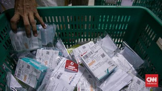 Apoteker Timbun Obat Covid, PNS Puskesmas Kaltim Palsukan PCR