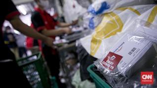 Pasokan Obat Terapi Covid-19 di DKI Hingga Sulawesi Kosong