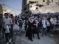 Israel Setuju 4 Ribu Warga Palestina Jadi Penduduk Tepi Barat
