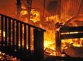 Korban Luka & Tewas Kebakaran Lapas Tangerang Dibawa ke RSUD