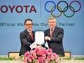 Batalkan Iklan, Bos Toyota Absen di Pembukaan Olimpade Tokyo