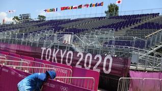 Holocaust Jadi Bahan Lawak, Panitia Olimpiade Tokyo Dipecat