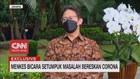 VIDEO: Menkes Bicara Setumpuk Masalah Bereskan Corona