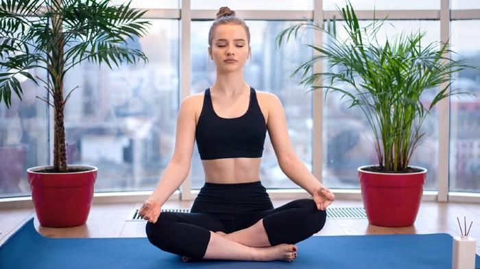 Tetap Sehat dan Semangat, Tingkatkan Imunitas Tubuh dengan 5 Aktivitas Ini