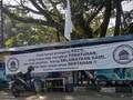 Kafe-Restoran di Bandung Batal Kibarkan Bendera Putih