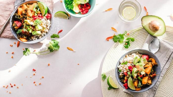 3 Resep Salad Buah Tanpa Mayonaise, Cocok Disantap Setelah Makan Daging!
