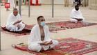 VIDEO: Hanya 60 Ribu Calon Jemaah Haji di Mina