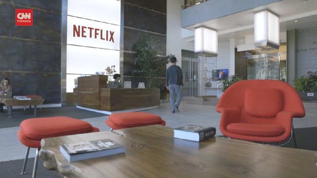 VIDEO: Netflix Bakal Merambah ke Dunia Gaming