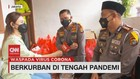 VIDEO: Berkurban di Tengah Pandemi
