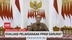 VIDEO: Pernyataan Jokowi Soal Perkembangan PPKM Darurat