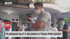 VIDEO: Pelaksanaan Salat Id Berjemaah di Tengah PPKM Darurat