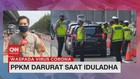 VIDEO: PPKM Darurat Saat Idul Adha