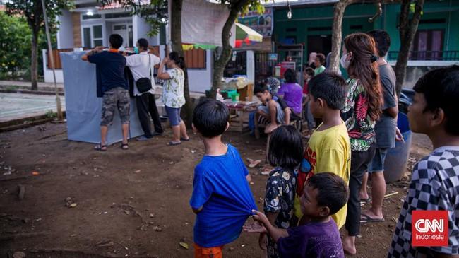 Anies Ungkap Penurunan Kasus Aktif dan BOR di DKI