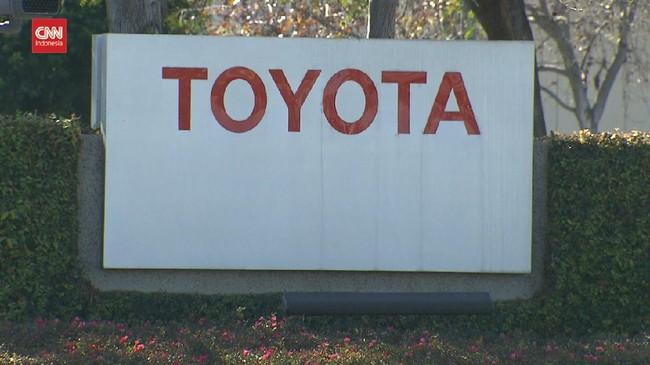 VIDEO: Toyota Batalkan Iklan Sponsor Olimpiade Tokyo 2020