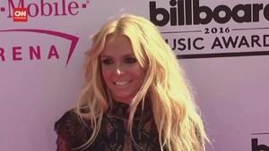 VIDEO: Dikekang Ayahnya, Britney Spears Ogah Berkarier Lagi