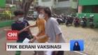VIDEO: Trik Berani Vaksinasi