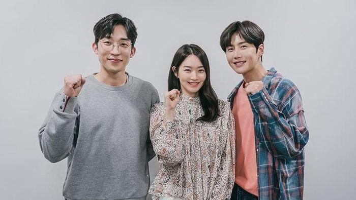 Pasangan Noona - Dongsaeng yang Bakal Hiasi Drama Korea Mendatang, Mana Favoritmu Nih?