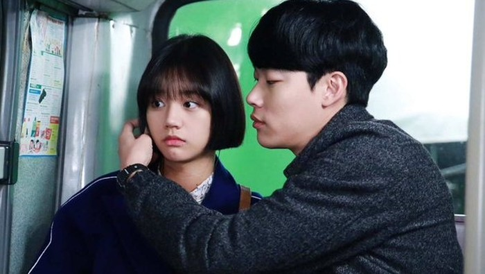 Auto Baper! Hyeri Terang-terangan Sebut Reaksi Sang Pacar Ketika Melihat Aktingnya dalam Drama