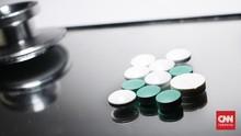 Obat Antidepresan Fluvoxamine Disebut Bantu Ringankan Covid-19