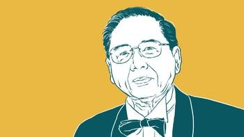 Jogi Hendra Atmadja, Kaya Raya dari Camilan