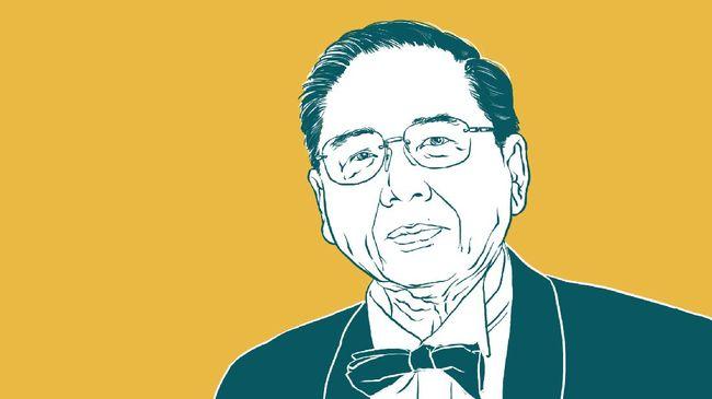 Pendiri PT Mayora Indah Tbk, Jogi Hendra Atmadja, merupakan salah satu orang terkaya di Indonesia. Berikut kisahnya.
