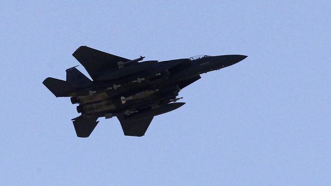 Militer AS berjanji akan meningkatkan serangan udara ke Taliban seandainya Taliban juga kembali menyerang berbagai wilayah di Afghanistan.