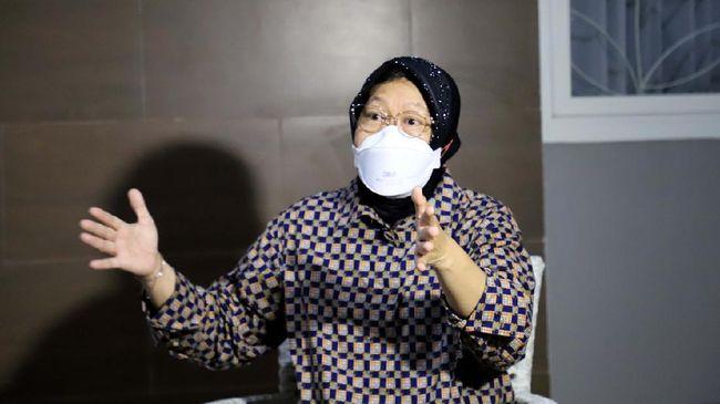Kementerian Sosial menggandeng para karang taruna dalam kegiatan distribusi masker dan vitamin bagi masyarakat terdampak pandemi di seluruh Indonesia.